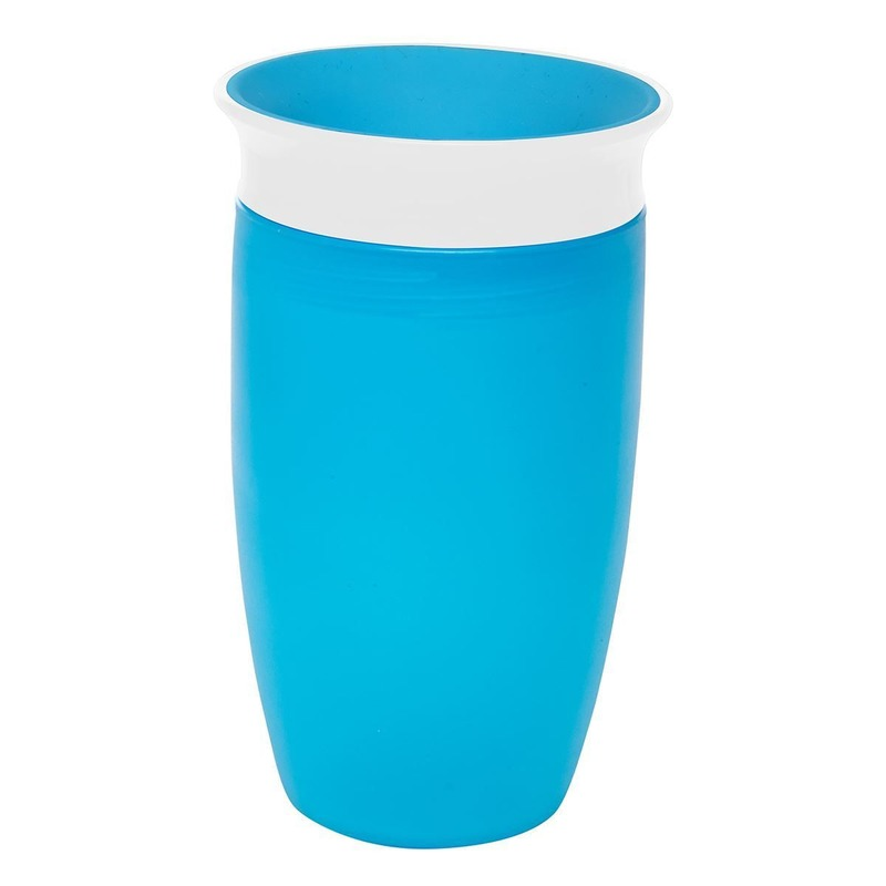 Munchkin Παιδικό Κύπελλο Miracle 360 Sippy Cup μπλε
