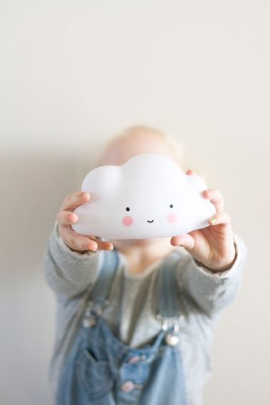 Mini Cloud Little Lovely
