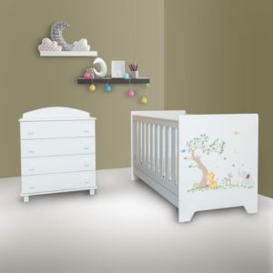80d906859a9 Βρεφικό κρεβατάκι - καναπές PALI Tulip Baby antique ivory - Pigibebe