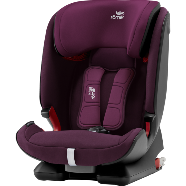 Κάθισμα Αυτοκινήτου Britax Roemer Advansafix IV M burgundy red