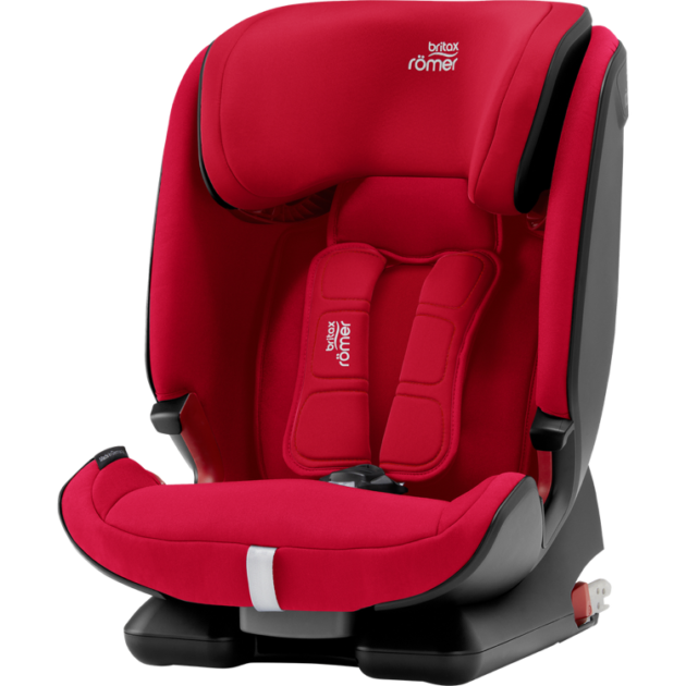Κάθισμα Αυτοκινήτου Britax Roemer Advansafix IV M fire red