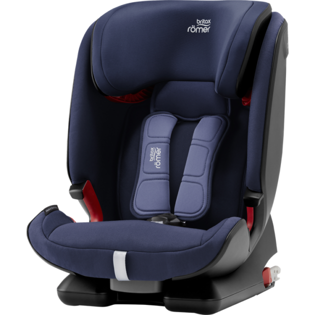 Κάθισμα Αυτοκινήτου Britax Roemer Advansafix IV M moonlight blue
