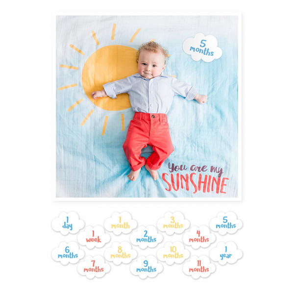 Lulujo You Are My Sunshine LJ588